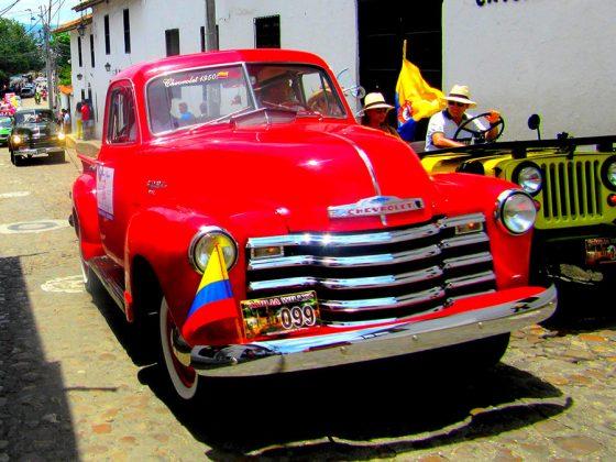 Chevrolet Modelo 1950