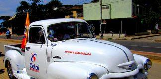 Chevrolet Modelo 1954