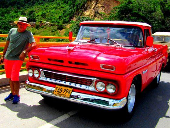 Chevrolet Modelo 1965