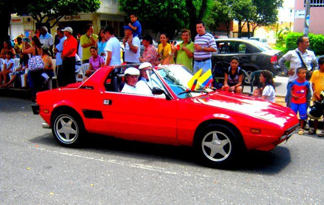 Fiat Modelo 1963