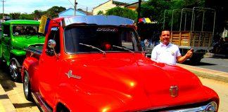 Ford Modelo 1954